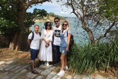 English excursion